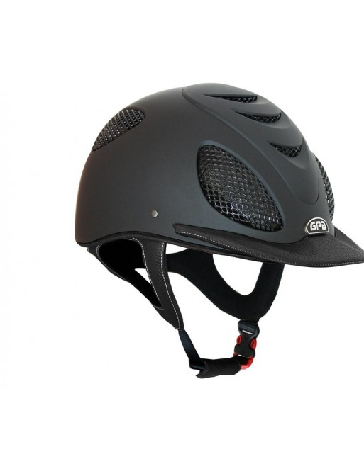 Casque Speed air lether 2x  Gpa