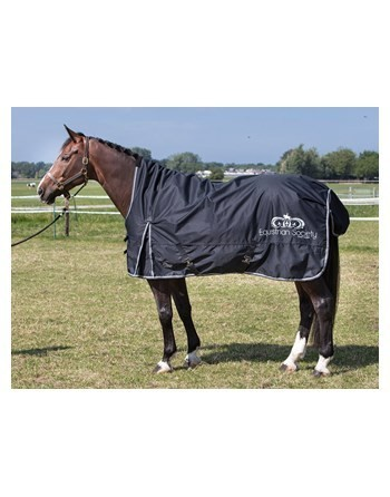 Deken thor  200 g Highneck stretch limo - Harry's Horse