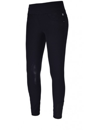 Pantalon Katja  Kingsland  grip genoux pull on