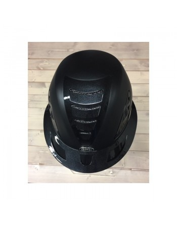 Casque Gpa 4s first lady concept effet shiny