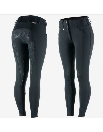 Pantalon grand prix thermo Horze