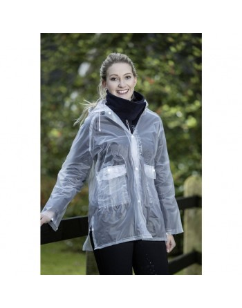 Imperméable -Transparent- Hkm